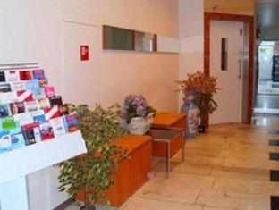 Hotel Union Frankfurt am Main - Lobby