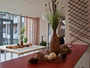 TOP Hotel am Bruchsee Heppenheim - Interior