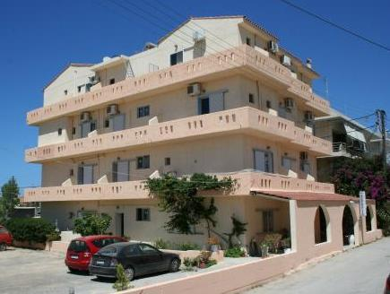 Australia Hotel Crete Island Greece