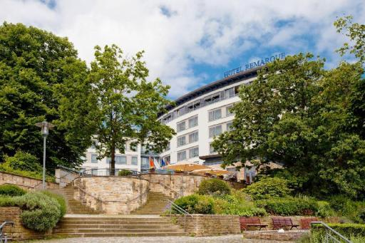 Steigenberger Hotels Hotel in ➦ Osnabruck ➦ accepts PayPal