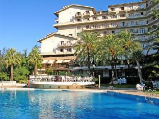 Hotel in ➦ Benicassim ➦ accepts PayPal