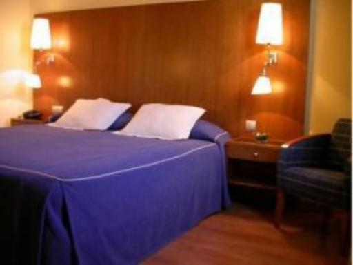 Hotel Galaico hotel accepts paypal in Collado Villalba