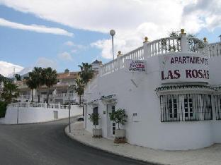 Apartamentos Las Rosas de Capistrano