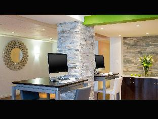 Quality Inn and Suites Brossard