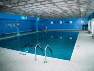 Town Inn Furnished Suites Toronto (ON) - Swimmingpool