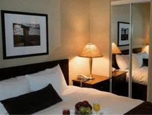 Town Inn Furnished Suites Toronto (ON) - Gæsteværelse