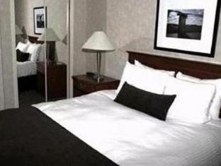 Town Inn Furnished Suites Toronto (ON) - Habitació