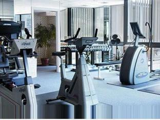 Apartments on Bay Toronto (ON) - Fitness Room