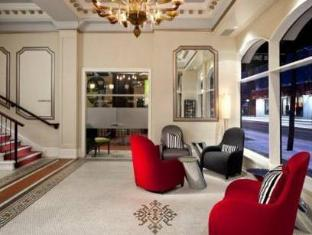 Moda Hotel Vancouver (BC) - Lobby