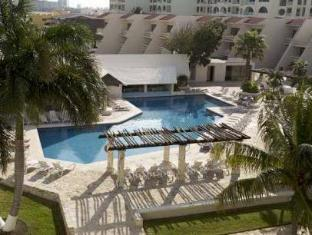 Ocean Spa Hotel Cancun - Swimming Pool