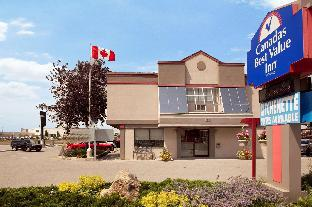 Canadas Best Value Inn - Toronto, ON