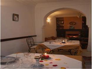 Riad Nerja Marakeš - Restoran