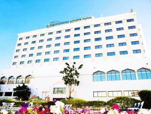 Hotel Muscat Holiday