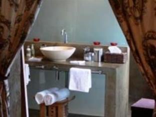 Jardin D'ebene Boutique Guesthouse Cape Town - Buffalo Bathroom