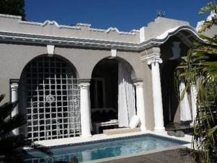 Jardin D'ebene Boutique Guesthouse Cape Town - Swimming Pool
