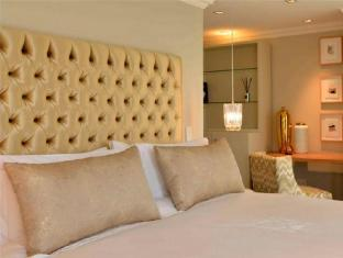 Cape Royale Luxury Hotel Cape Town - Guest Room