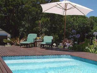 Hide-Away Guest House Knysna - Swimming Pool