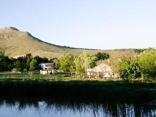 Rozendal Guest Farm