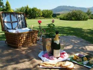 WedgeView Country House & Spa Stellenbosch - Jardin