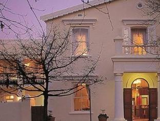 Eendracht Hotel Stellenbosch - Entrance View
