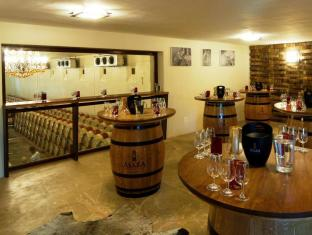 Asara Wine Estate and Hotel Stellenbosch - Palvelut