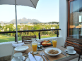 Three Cities Kleine Zalze Lodge 斯坦伦布什 - 餐厅