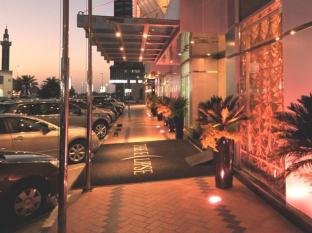 Eclipse Boutique Suites Abu Dhabi - Exterior