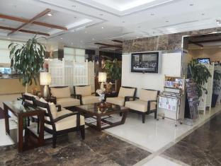 Legacy Hotel Apartments Dubai - Lobby