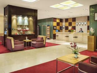 Golden Tulip Hotel Apartments Sharjah - Reception