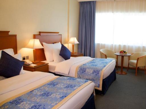 Lavender Hotel Sharjah hotel accepts paypal in Sharjah
