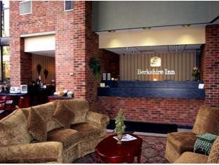 trivago Best Western Berkshire Inn