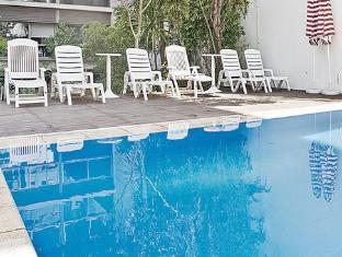 Callao Plaza Suites Apartments Buenos Aires - Pool