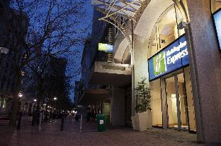 Get Promos Holiday Inn Express Cape Town City Centre