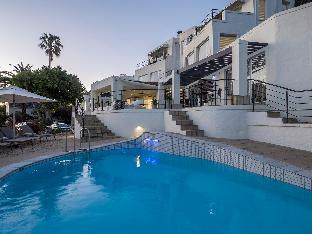 Reviews VIlla Afrikana Guest Suites