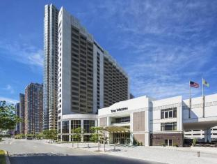 Westin Hotel in ➦ Jersey City (NJ) ➦ accepts PayPal