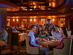 booking Las Vegas (NV) South Point Hotel Casino and Spa hotel