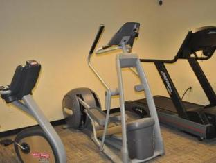 3 Palms Oceanfront Resort Myrtle Beach (SC) - Fitness Room