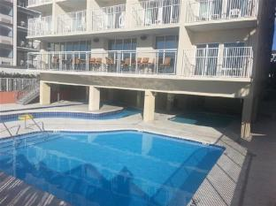 3 Palms Oceanfront Resort Myrtle Beach (SC) - Swimming Pool