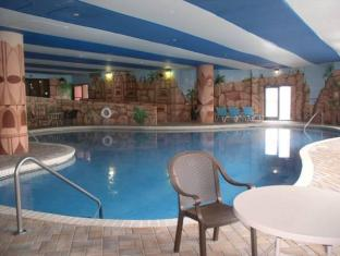 Patricia Grand Resort Hotel Myrtle Beach (SC) - Swimming Pool
