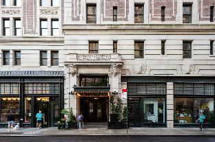 Ace Hotel PayPal Hotel New York (NY)