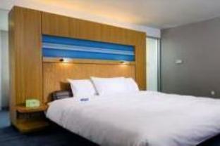Now aloft Hotels accepts PayPal ✅ - Starwood Hotels & Resorts Worldwide