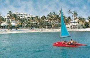 booking.com Elysian Beach Resort