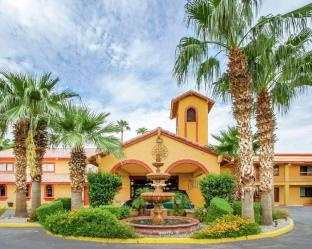 Reviews Quality Inn and Suites Goodyear - Phoenix West