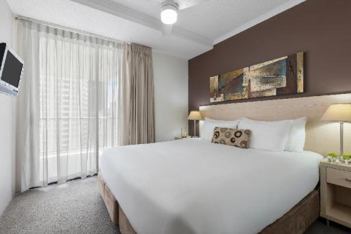 iStay River City PayPal Hotel Brisbane
