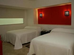 Ramada Aeropuerto Mexico Hotel Mexico City - Guest Room