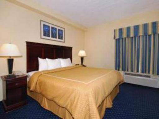 ➦  Choice Hotels    (Maryland) customer rating