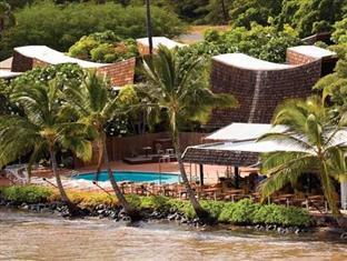Best PayPal Hotel in ➦ Molokai Hawaii: Castle Molokai Shores