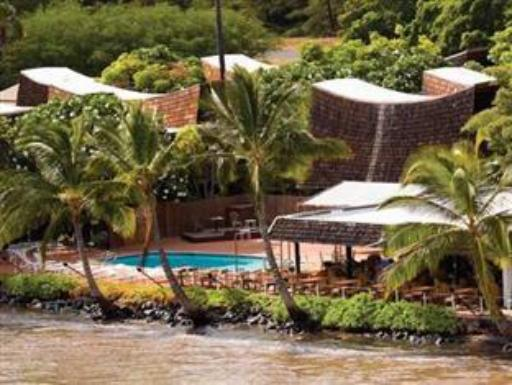 ➦  Aqua Hotels and Resorts    (Hawaii) customer rating