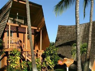 Aqua Hotels and Resorts Hotel in ➦ Molokai Hawaii ➦ accepts PayPal