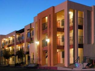 Nellis Suites at Main Gate Hotel